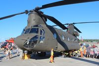 92-00299 @ NIP - CH-47D - by Florida Metal