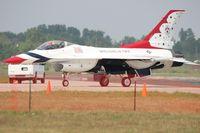 92-3890 @ YIP - Thunderbirds - by Florida Metal