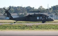 95-26604 @ ORL - UH-60L - by Florida Metal