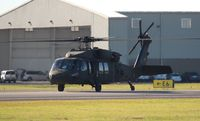 95-26611 @ ORL - UH-60L - by Florida Metal