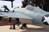 16278 @ KNKX - Flying leatherneck museum - by olivier Cortot