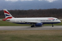G-MIDO @ LSGG - Taxiing