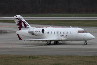 A7-CEA @ LSGG - Taxiing - by micka2b