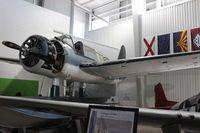 5725 - OS2U-3 Kingfisher at Battleship Alabama - by Florida Metal