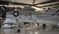 129655 @ NPA - F7U-3M Cutlass - by Florida Metal