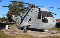 149695 @ NIP - SH-3 Sea King - by Florida Metal
