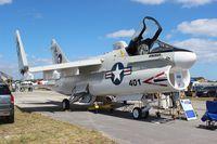 153135 @ TIX - A-7 Corsair - by Florida Metal