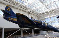 154217 @ NPA - Blue Angels - by Florida Metal