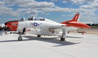 156702 @ TIX - T-2C Buckeye - by Florida Metal
