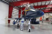 158722 @ TIX - Blue Angels - by Florida Metal
