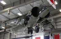 158975 @ NPA - AV-8A Harrier