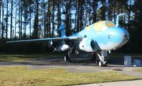 160609 @ NIP - EA-6B Prowler - by Florida Metal