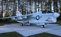160715 @ NIP - A-7E Corsair II
