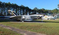 161863 @ NIP - F-14 Tomcat - by Florida Metal