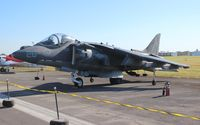 164126 @ SUA - AV-8B Harrier - by Florida Metal