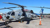 166554 @ NIP - MH-60R - by Florida Metal