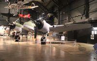 A19-14 @ FFO - Bristol Beaufighter - by Florida Metal