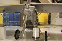 A6969 @ NPA - F6C-1 Hawk - by Florida Metal