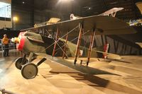 AS94099 @ FFO - Spad S-VII - by Florida Metal