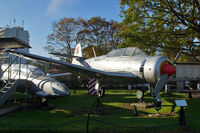 0710 - Polish Army Museum Kolobrzeg is displaying several aircraft of the Polish Air Force - by Tomas Milosch