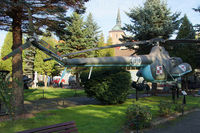 3010 - Preserved at Polish Army Museum Kolobrzeg - by Tomas Milosch