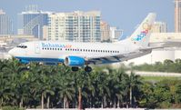 C6-BFC @ FLL - Bahamas Air