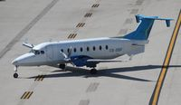 C6-SBF @ FLL - Sky Bahamas Beech 1900D