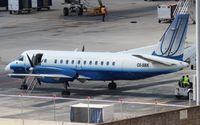 C6-SBK @ FLL - Sky Bahamas still wearing United Express livery