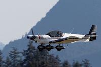 C-IFMM @ CYPK - Landing - by Guy Pambrun