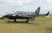 C-FNAV @ LAL - Piper PA-31 - by Florida Metal