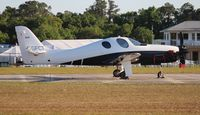 C-GFCT @ LAL - Lancair Evolution - by Florida Metal