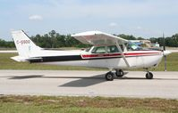 C-GSDD @ LAL - Cessna 172Q - by Florida Metal