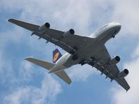 D-AIMJ @ MCO - Lufthansa