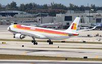 EC-LUK @ MIA - Iberia