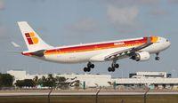 EC-LXK @ MIA - Iberia