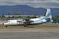 1770 @ MGGT - Fokker F-27-400M Friendship [10493] (Guatemalan Air Force) Guatemala-La Aurora~TG 23/11/2007 - by Ray Barber