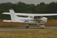 F-GCHE photo, click to enlarge