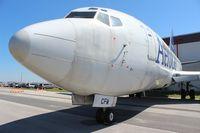 HC-CFM @ LAL - Aerogal 737-200