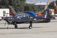 ZF317 @ LMML - Malta International Airshow 2014 - by Roberto Cassar