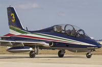 MM55059 @ LMML - Malta International Airshow 2014 - by Roberto Cassar
