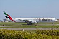 A6-ENH - B77W - Emirates