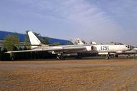 4251 - Xian H-6E [222000159] (China Aviation Museum) Xiao TangShanzen-Datangshan~B 06/11/2008. Real registration is 50671. - by Ray Barber