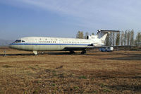 50055 - Hawker-Siddeley HS-121 Trident 2E [2188] (China Aviation Museum) Xiao TangShanzen-Datangshan~B 06/11/2008 - by Ray Barber
