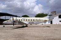 5H-SPB @ HTDA - Beech 1900D [UE-300] (Safari Express Airways) Dar Es Salaam~5H 03/10/2010 - by Ray Barber