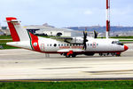MM62270 @ LMML - On ground at Apron 9 - by Nicolai Schembri