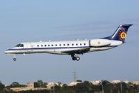 CE-01 @ LMML - Landing runway 31 at Luqa - by Nicolai Schembri