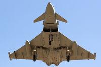 1019 @ LMML - Landing runway 31 at Luqa - by Nicolai Schembri