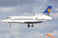CD-01 @ LMML - Landing runway 31 - by Nicolai Schembri