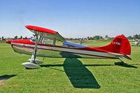 LV-FNS @ SADZ - Cessna 170B [27139] Matanza~LV 24/03/2012 - by Ray Barber