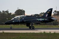 XX230 @ LMML - Landing runway 31 - by Nicolai Schembri